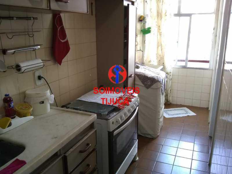 PP18 Cópia - Apartamento 2 quartos à venda Méier, Rio de Janeiro - R$ 320.000 - TJAP21178 - 18