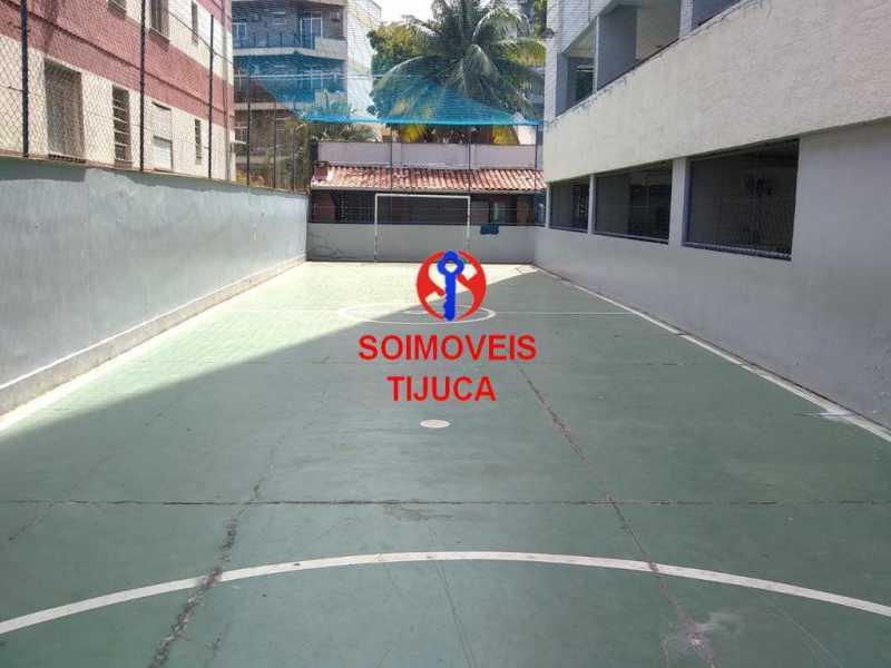 PP24 Cópia - Apartamento 2 quartos à venda Méier, Rio de Janeiro - R$ 320.000 - TJAP21178 - 24