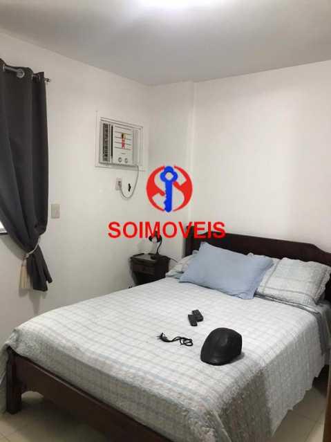 Suíte - Apartamento 2 quartos à venda Andaraí, Rio de Janeiro - R$ 550.000 - TJAP21181 - 6