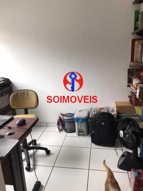 Dependência - Apartamento 2 quartos à venda Andaraí, Rio de Janeiro - R$ 550.000 - TJAP21181 - 13