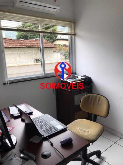 Dependência - Apartamento 2 quartos à venda Andaraí, Rio de Janeiro - R$ 550.000 - TJAP21181 - 14