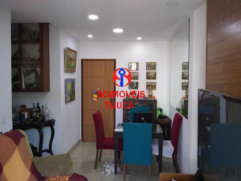 FC4 Cópia - Apartamento 2 quartos à venda Tijuca, Rio de Janeiro - R$ 345.000 - TJAP21184 - 3