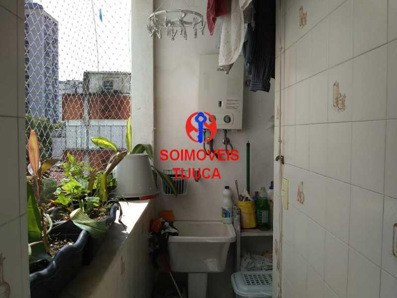 FC7 Cópia - Apartamento 2 quartos à venda Tijuca, Rio de Janeiro - R$ 345.000 - TJAP21184 - 7