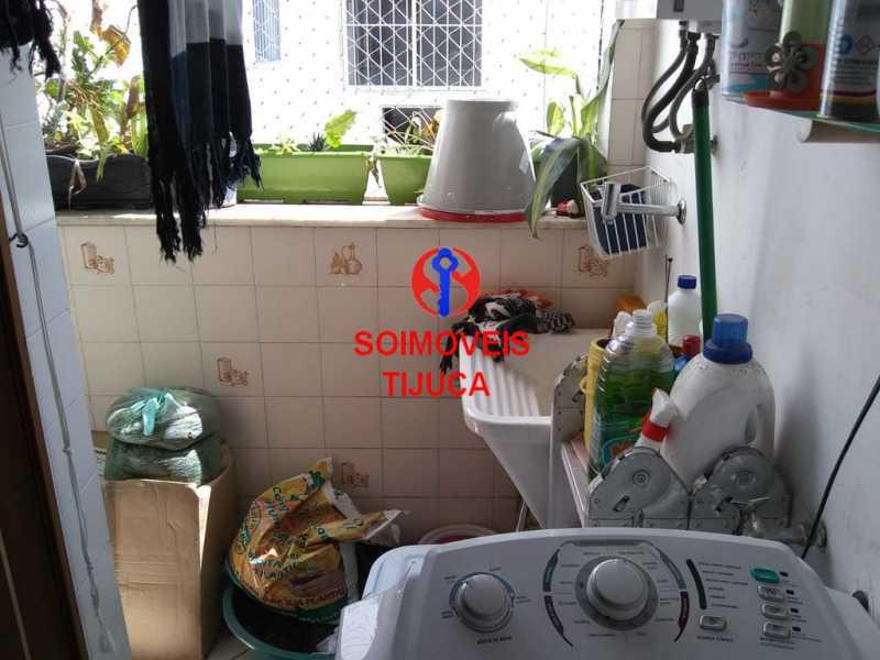 FC18 Cópia - Apartamento 2 quartos à venda Tijuca, Rio de Janeiro - R$ 345.000 - TJAP21184 - 17