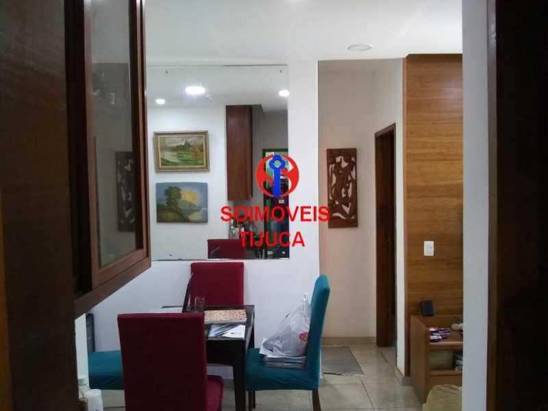 FC20 Cópia - Apartamento 2 quartos à venda Tijuca, Rio de Janeiro - R$ 345.000 - TJAP21184 - 4