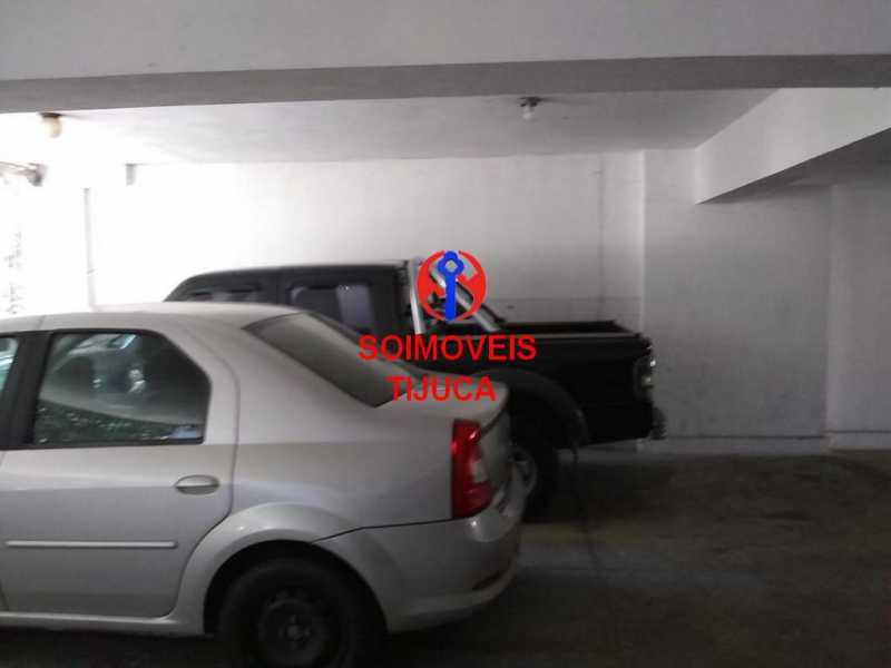 FC22 Cópia - Apartamento 2 quartos à venda Tijuca, Rio de Janeiro - R$ 345.000 - TJAP21184 - 21