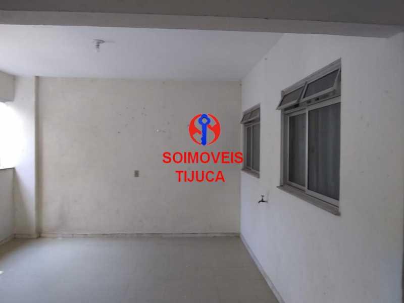 FC24 Cópia - Apartamento 2 quartos à venda Tijuca, Rio de Janeiro - R$ 345.000 - TJAP21184 - 20