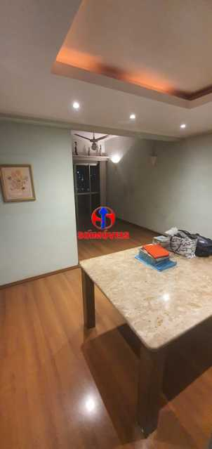 SALA - Apartamento 2 quartos à venda Méier, Rio de Janeiro - R$ 310.000 - TJAP21185 - 1