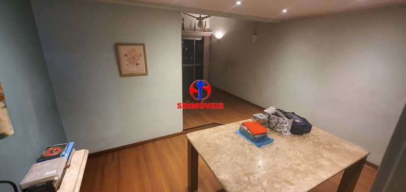 SALA - Apartamento 2 quartos à venda Méier, Rio de Janeiro - R$ 310.000 - TJAP21185 - 3