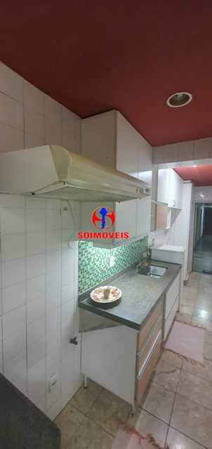 COZINHA - Apartamento 2 quartos à venda Méier, Rio de Janeiro - R$ 310.000 - TJAP21185 - 7