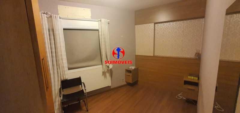 QUARTO 1 - Apartamento 2 quartos à venda Méier, Rio de Janeiro - R$ 310.000 - TJAP21185 - 9