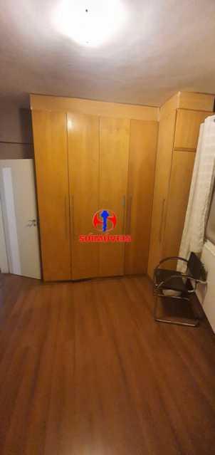 QUARTO 1 - Apartamento 2 quartos à venda Méier, Rio de Janeiro - R$ 310.000 - TJAP21185 - 10