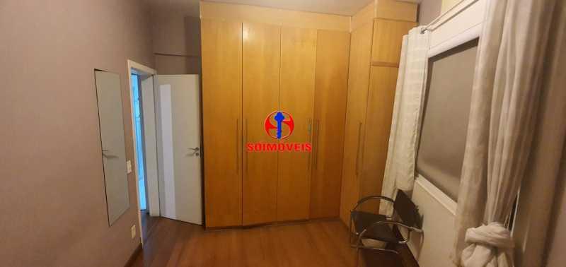 QUARTO 1 - Apartamento 2 quartos à venda Méier, Rio de Janeiro - R$ 310.000 - TJAP21185 - 11