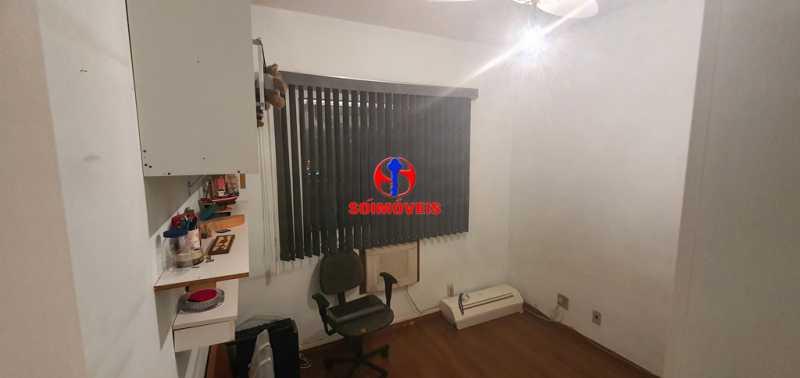 QUARTO 2 - Apartamento 2 quartos à venda Méier, Rio de Janeiro - R$ 310.000 - TJAP21185 - 12