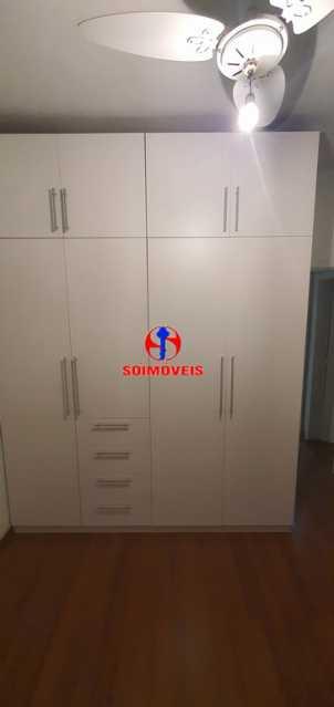 QUARTO 2 - Apartamento 2 quartos à venda Méier, Rio de Janeiro - R$ 310.000 - TJAP21185 - 15