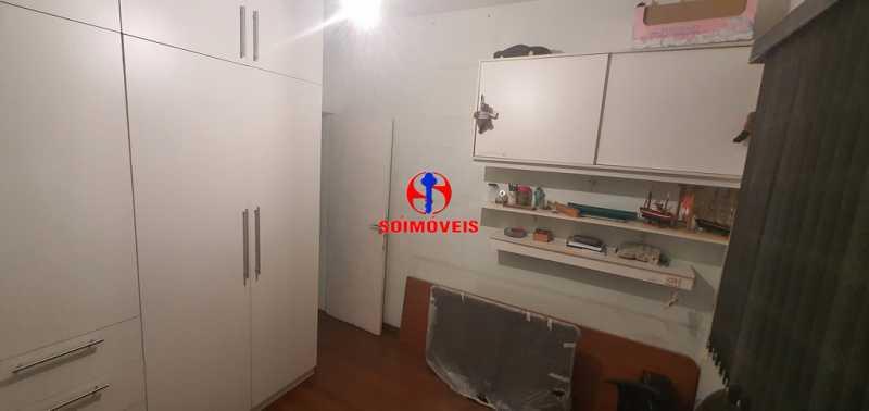 QUARTO 2 - Apartamento 2 quartos à venda Méier, Rio de Janeiro - R$ 310.000 - TJAP21185 - 16