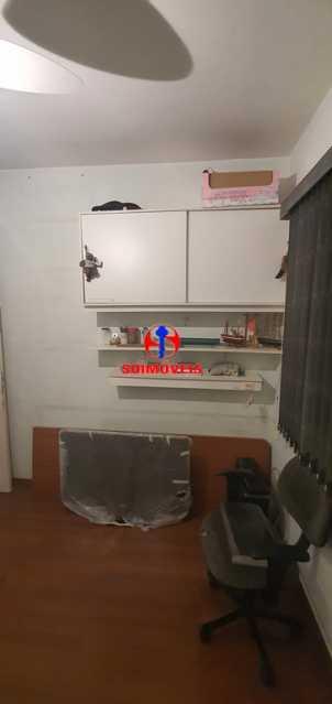 QUARTO 2 - Apartamento 2 quartos à venda Méier, Rio de Janeiro - R$ 310.000 - TJAP21185 - 17