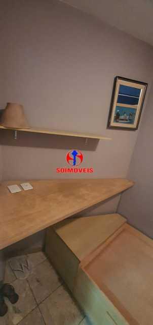 QUARTO DE EMPREGADA - Apartamento 2 quartos à venda Méier, Rio de Janeiro - R$ 310.000 - TJAP21185 - 27