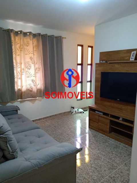 WhatsApp Image 2020-10-01 at 1 - Casa de Vila 1 quarto à venda Méier, Rio de Janeiro - R$ 300.000 - TJCV10015 - 1