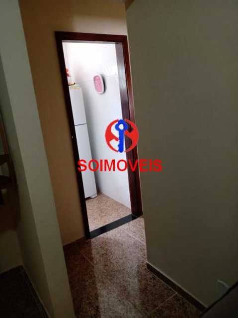 WhatsApp Image 2020-10-01 at 1 - Casa de Vila 1 quarto à venda Méier, Rio de Janeiro - R$ 300.000 - TJCV10015 - 5