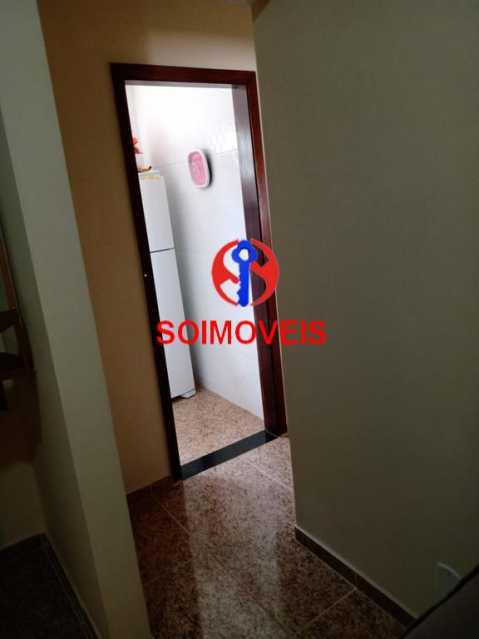 WhatsApp Image 2020-10-01 at 1 - Casa de Vila 1 quarto à venda Méier, Rio de Janeiro - R$ 300.000 - TJCV10015 - 6