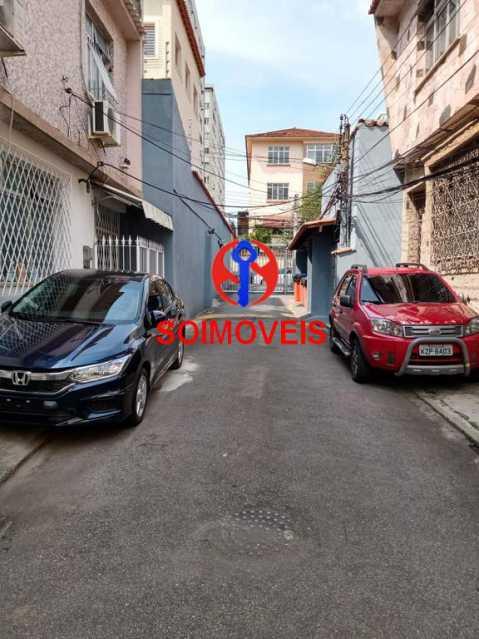 WhatsApp Image 2020-10-01 at 1 - Casa de Vila 1 quarto à venda Méier, Rio de Janeiro - R$ 300.000 - TJCV10015 - 10