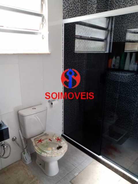 WhatsApp Image 2020-10-01 at 1 - Casa de Vila 1 quarto à venda Méier, Rio de Janeiro - R$ 300.000 - TJCV10015 - 13