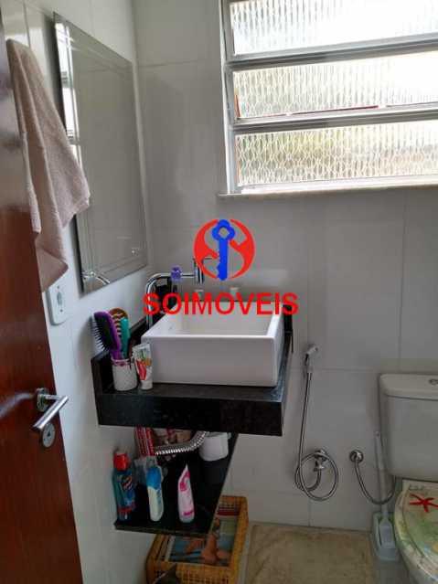 WhatsApp Image 2020-10-01 at 1 - Casa de Vila 1 quarto à venda Méier, Rio de Janeiro - R$ 300.000 - TJCV10015 - 15