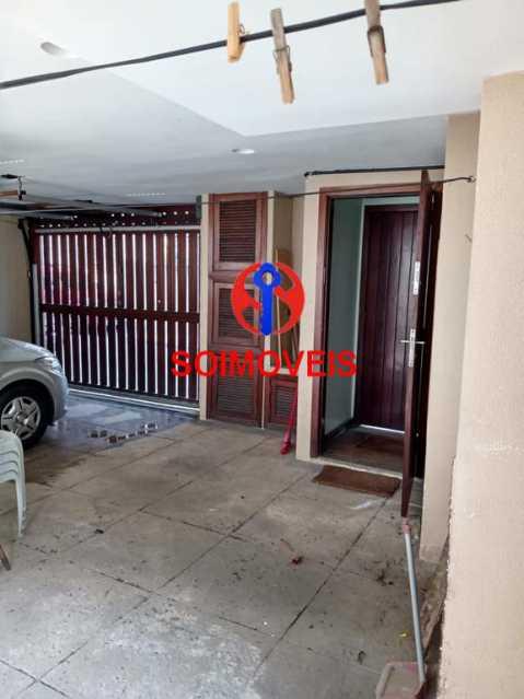 WhatsApp Image 2020-10-01 at 1 - Casa de Vila 1 quarto à venda Méier, Rio de Janeiro - R$ 300.000 - TJCV10015 - 18