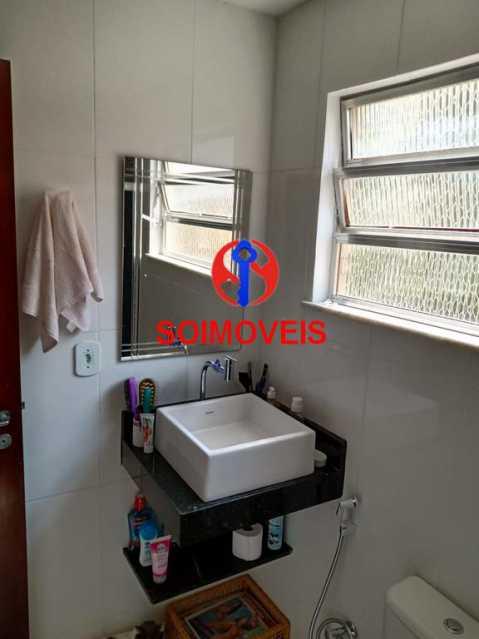 WhatsApp Image 2020-10-01 at 1 - Casa de Vila 1 quarto à venda Méier, Rio de Janeiro - R$ 300.000 - TJCV10015 - 19