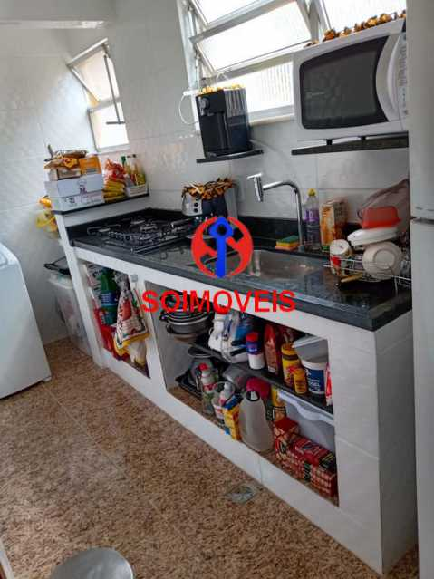 WhatsApp Image 2020-10-01 at 1 - Casa de Vila 1 quarto à venda Méier, Rio de Janeiro - R$ 300.000 - TJCV10015 - 26