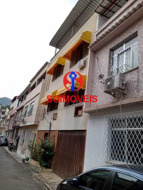 WhatsApp Image 2020-10-01 at 1 - Casa de Vila 1 quarto à venda Méier, Rio de Janeiro - R$ 300.000 - TJCV10015 - 27