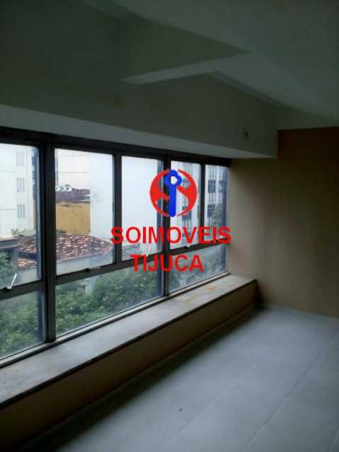 1 - Sala Comercial 45m² para venda e aluguel Centro, Rio de Janeiro - R$ 270.000 - TJSL00030 - 1