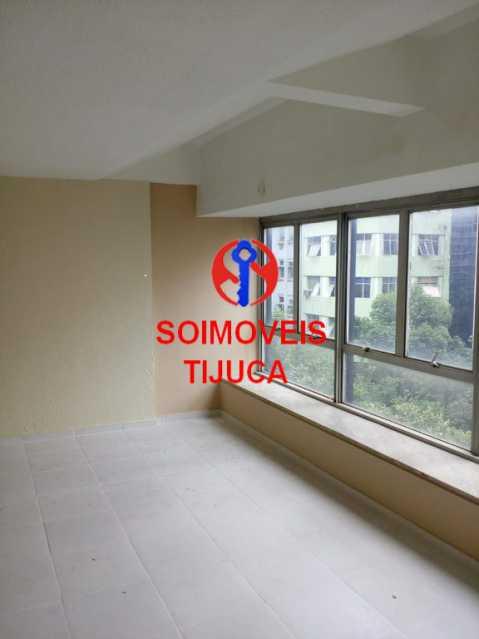 2 - Sala Comercial 45m² para venda e aluguel Centro, Rio de Janeiro - R$ 270.000 - TJSL00030 - 3
