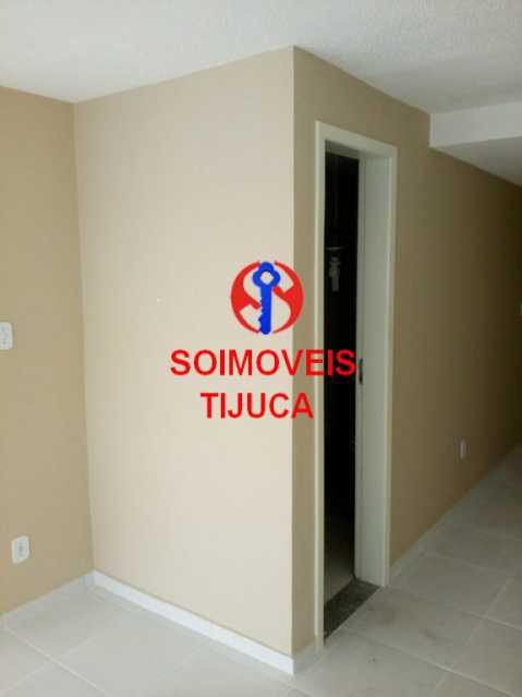 3 3 - Sala Comercial 45m² para venda e aluguel Centro, Rio de Janeiro - R$ 270.000 - TJSL00030 - 5