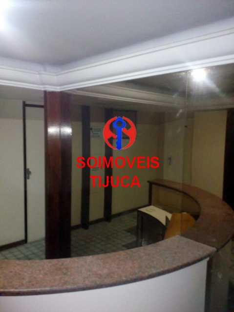 6 - Sala Comercial 45m² para venda e aluguel Centro, Rio de Janeiro - R$ 270.000 - TJSL00030 - 9