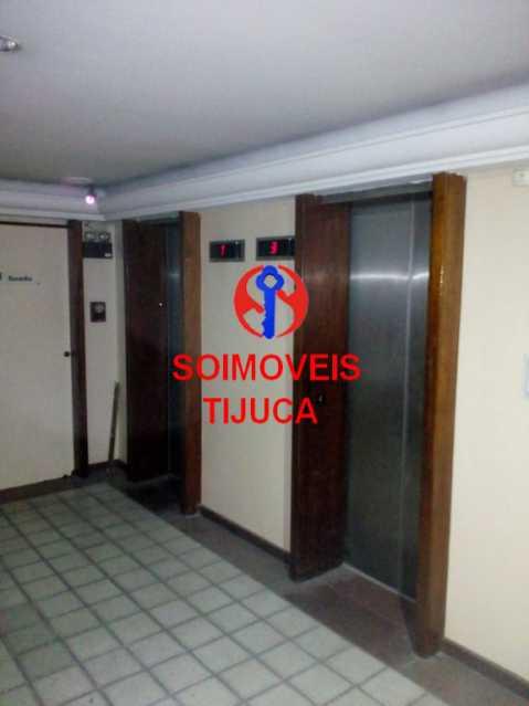 7 - Sala Comercial 45m² para venda e aluguel Centro, Rio de Janeiro - R$ 270.000 - TJSL00030 - 10