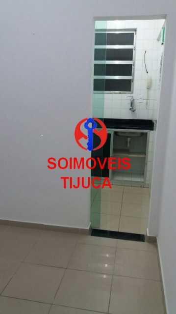 1-sl3 - Apartamento 1 quarto à venda Rio Comprido, Rio de Janeiro - R$ 310.000 - TJAP10263 - 4