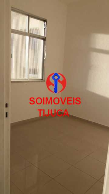2-1qto2 - Apartamento 1 quarto à venda Rio Comprido, Rio de Janeiro - R$ 310.000 - TJAP10263 - 6