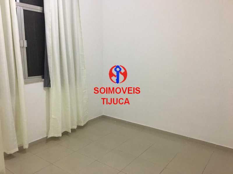 2-2qto - Apartamento 1 quarto à venda Rio Comprido, Rio de Janeiro - R$ 310.000 - TJAP10263 - 7