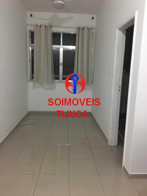 2-2qto2 - Apartamento 1 quarto à venda Rio Comprido, Rio de Janeiro - R$ 310.000 - TJAP10263 - 8