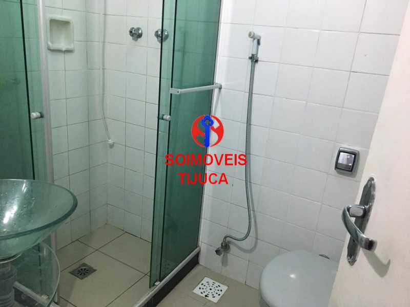 3-bhs - Apartamento 1 quarto à venda Rio Comprido, Rio de Janeiro - R$ 310.000 - TJAP10263 - 9