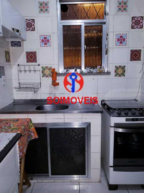 cz - Apartamento 3 quartos à venda Todos os Santos, Rio de Janeiro - R$ 250.000 - TJAP30532 - 24