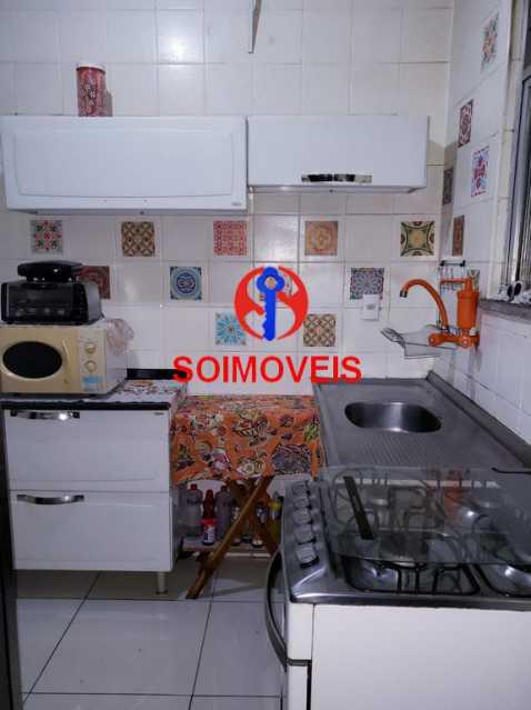 cz - Apartamento 3 quartos à venda Todos os Santos, Rio de Janeiro - R$ 250.000 - TJAP30532 - 25