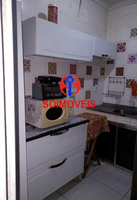 cz - Apartamento 3 quartos à venda Todos os Santos, Rio de Janeiro - R$ 250.000 - TJAP30532 - 23
