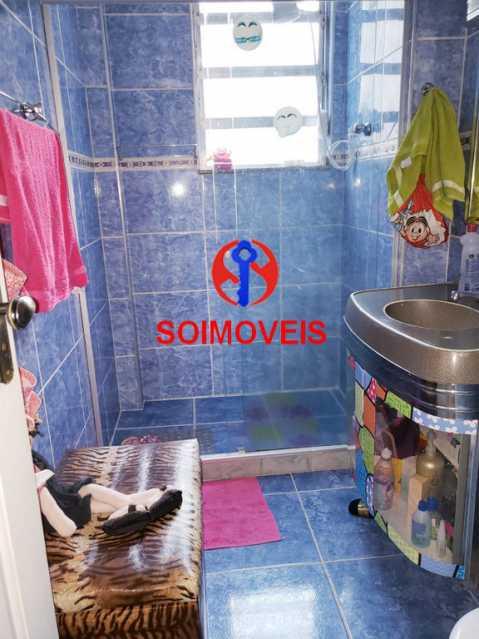 bh - Apartamento 3 quartos à venda Todos os Santos, Rio de Janeiro - R$ 250.000 - TJAP30532 - 20