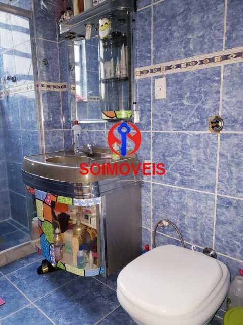 bh - Apartamento 3 quartos à venda Todos os Santos, Rio de Janeiro - R$ 250.000 - TJAP30532 - 21