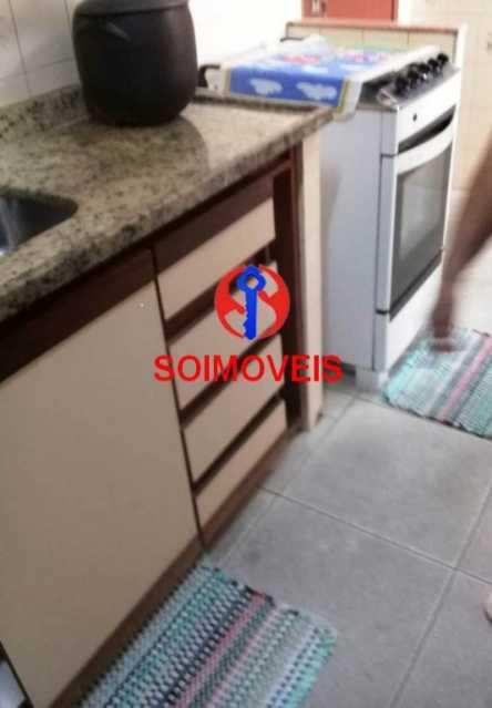 CZ - Apartamento 2 quartos à venda Praça da Bandeira, Rio de Janeiro - R$ 300.000 - TJAP21189 - 13