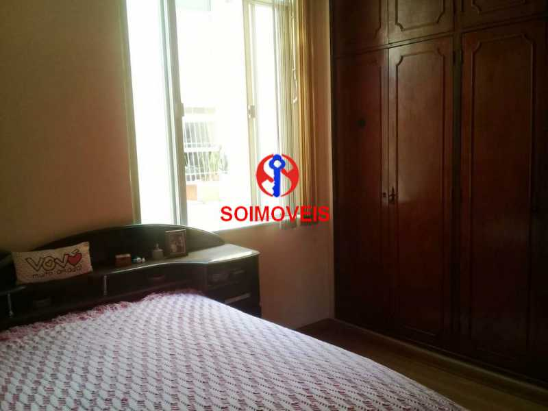 QT - Apartamento 2 quartos à venda Praça da Bandeira, Rio de Janeiro - R$ 300.000 - TJAP21189 - 4