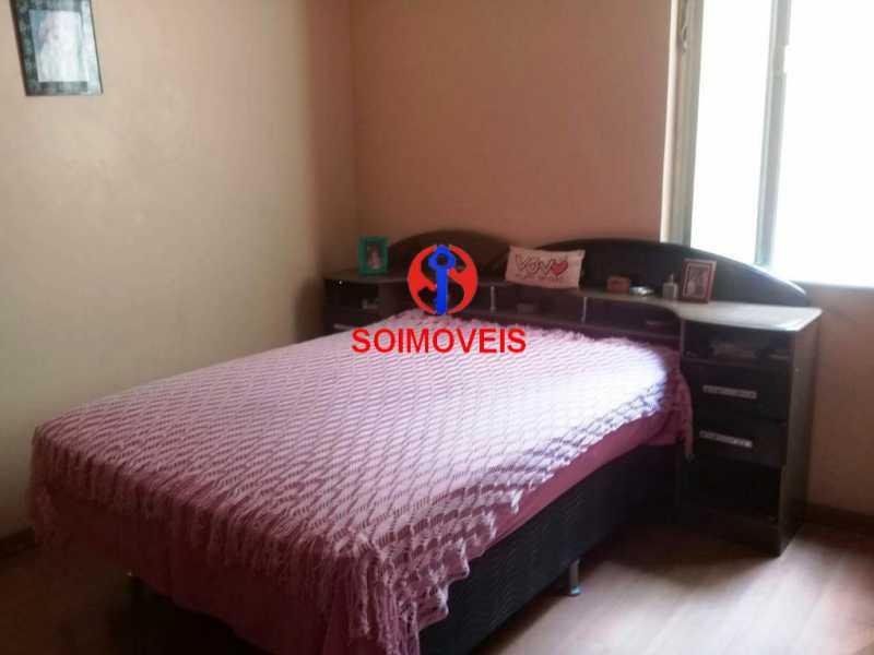 QT - Apartamento 2 quartos à venda Praça da Bandeira, Rio de Janeiro - R$ 300.000 - TJAP21189 - 5
